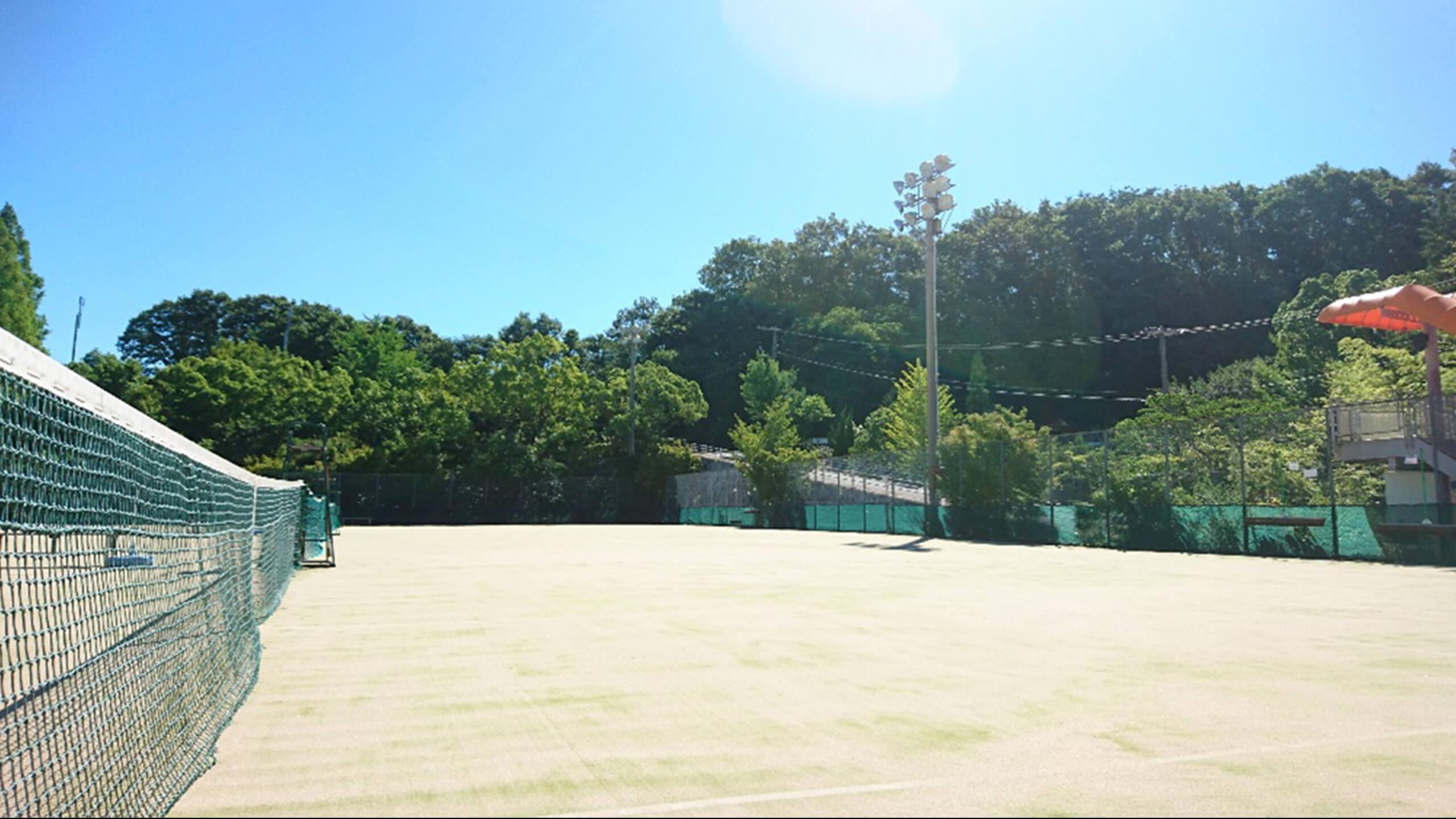 星和高原テニスクラブ